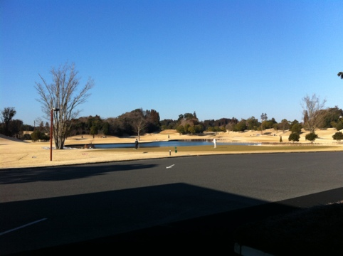 ムーンレイクゴルフクラブ