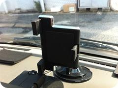 iPhoneアイフォンスマートフォン車載ホルダー スタンド