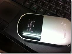 イーモバイルGP01